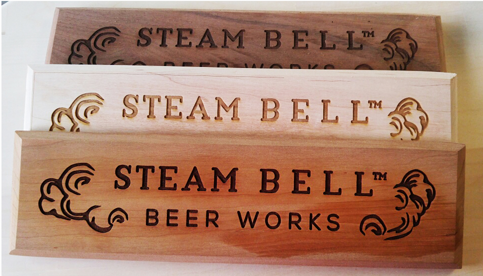 Custom Laser Engraved Items Are Instant Heirlooms